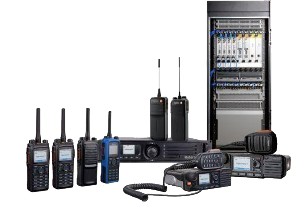 Products And Services Radio Terminals Radio Systems